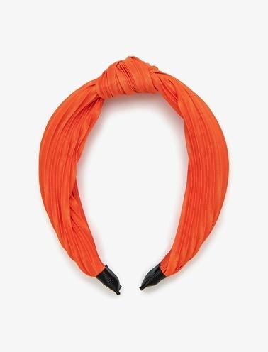 Koton Saç Aksesuarları Oranj